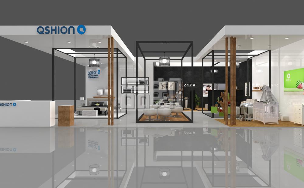 展览设计服务