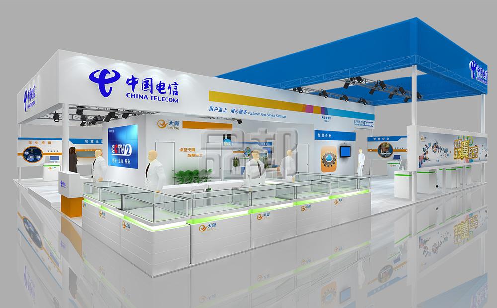上海展台服务