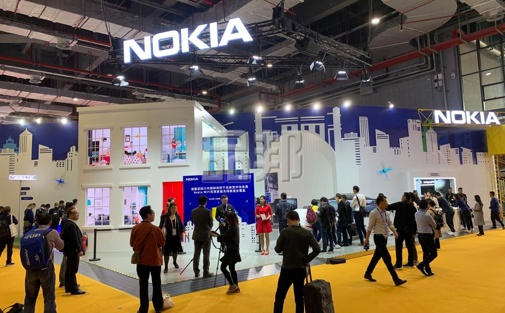 上海展台搭建公司