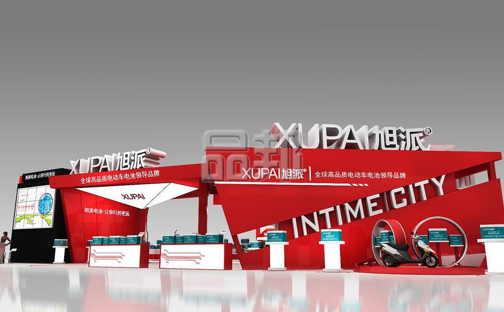 展台设计布置公司