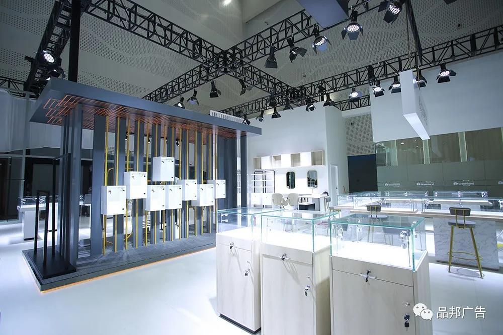 首届中国国际消费品博览会开幕在即,品邦助力绿地集团亮相消博会(图5)